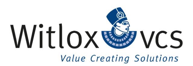 Witlox VCS