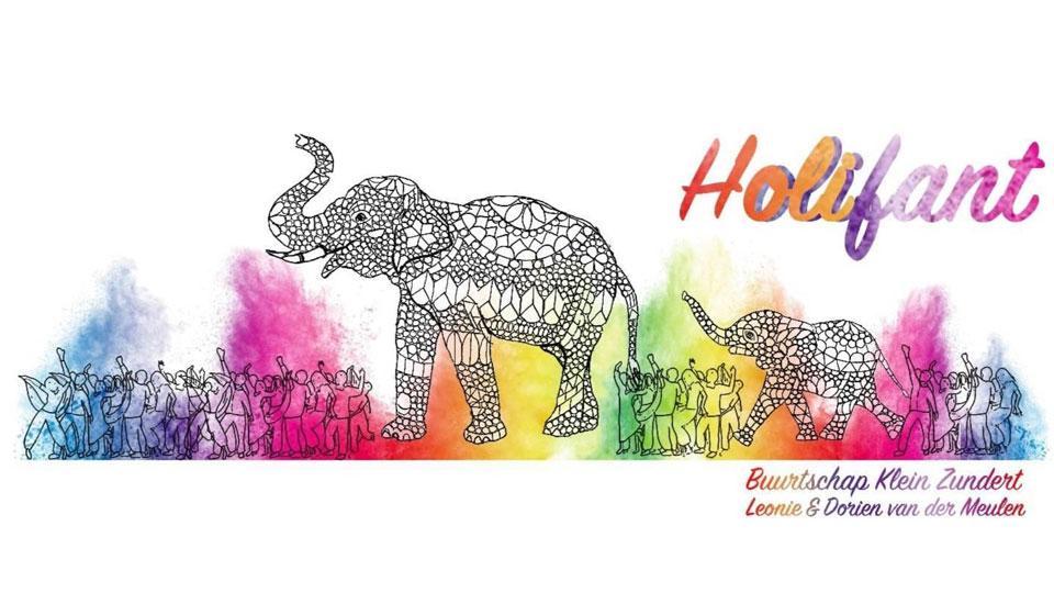 Holifant