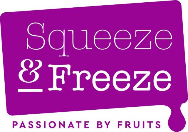Squeeze & Freeze