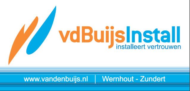Van den Buijs Install